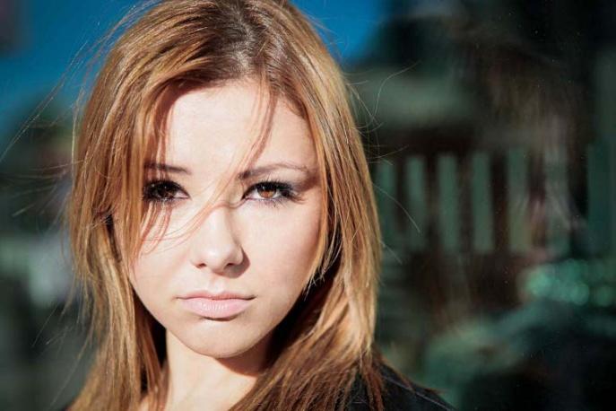 Ania Karwan akustycznie w Gadce Szmatce