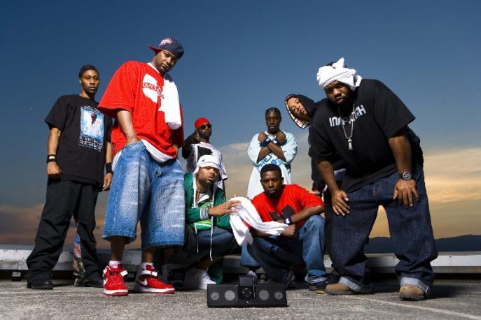 Wu-Tang Clan bez Raekwona