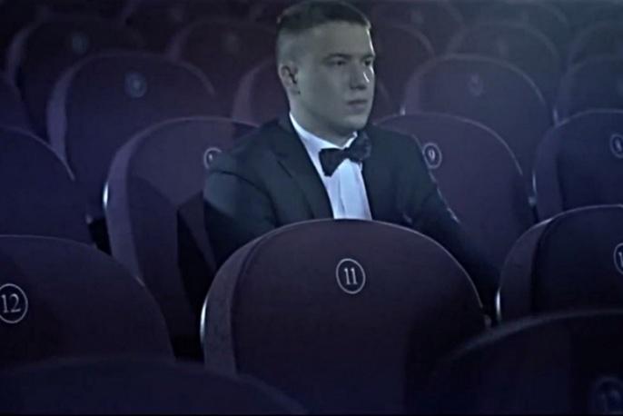 "Haju – ""Film"" (wideo)"