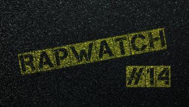 Rapwatch #14  (21.04 – 27.04)