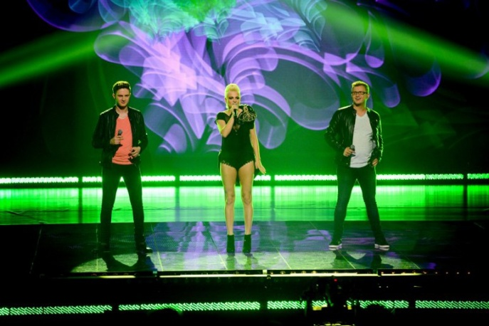 """Sachiel oraz Piękni i Młodzi pierwszymi finalistami 7 edycji """"Must Be The Music"""""""