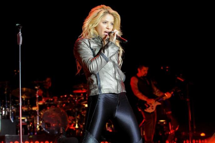 Katy Perry i Shakira najpopularniejsze na Vevo