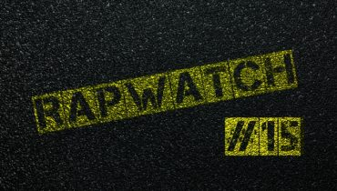 Rapwatch #15  (28.04 – 4.05)