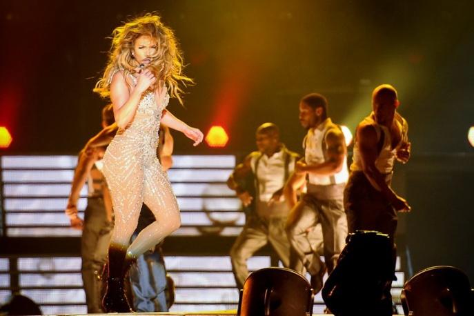 Jennifer Lopez zapowiada nową płytę