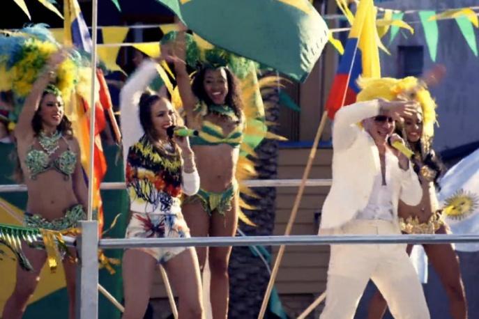 Mundialowy hit lata doczekał się klipu