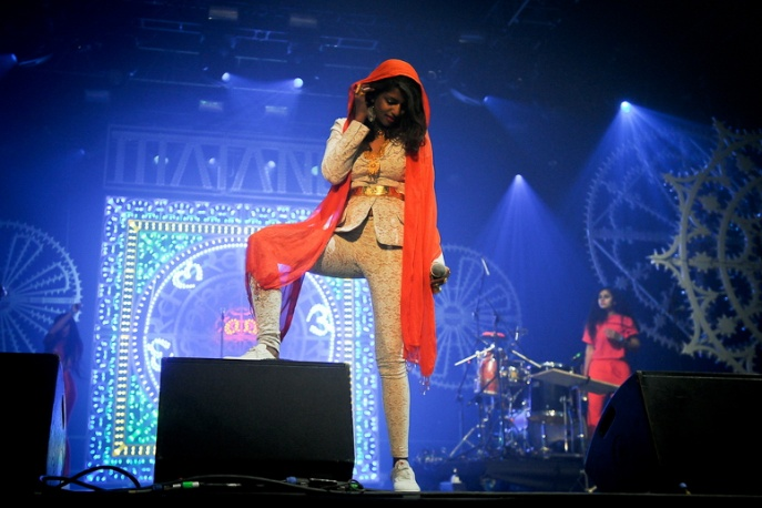 """M.I.A. – """"Double Bubble Trouble"""" (wideo)"""