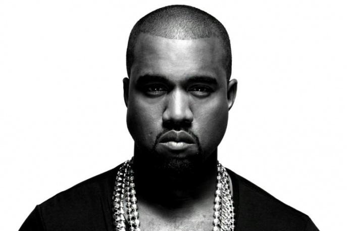 Ślub Kanye Westa i Kim Kardashian. Zaśpiewali Del Rey i Legend