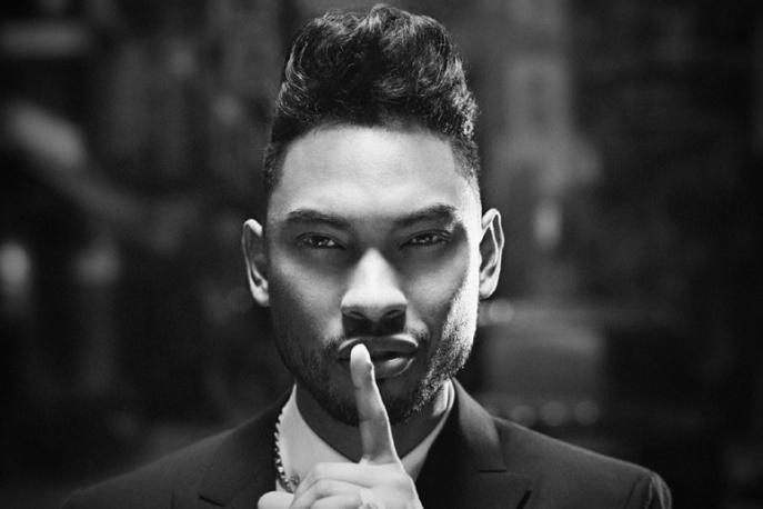 Miguel nakręcił klip do piosenki z serialu