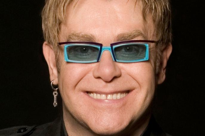 Elton John w listopadzie w Krakowie