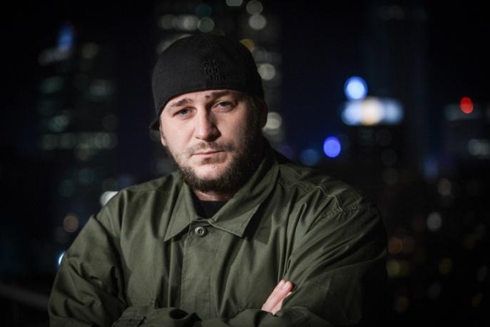 Waldemar Kasta poprowadzi Hip Hop Prusice