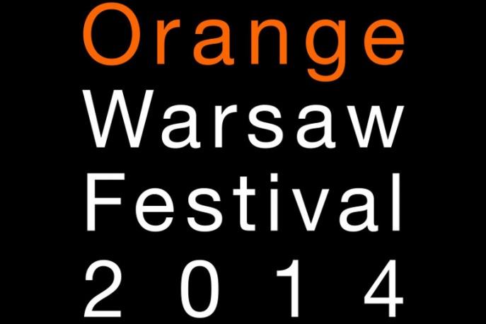Zmiana w line-upie Orange Warsaw Festival
