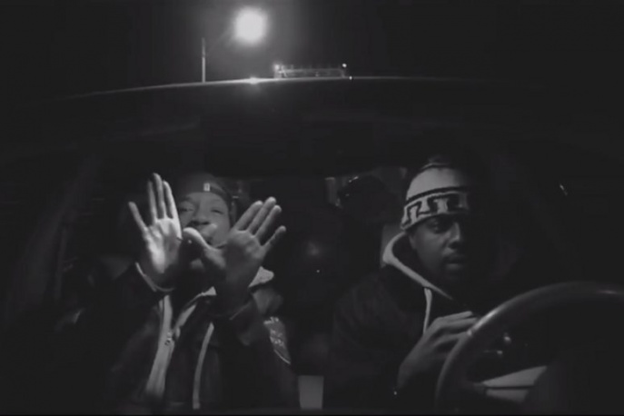 "Redman – ""Nigga Whut"" (wideo)"