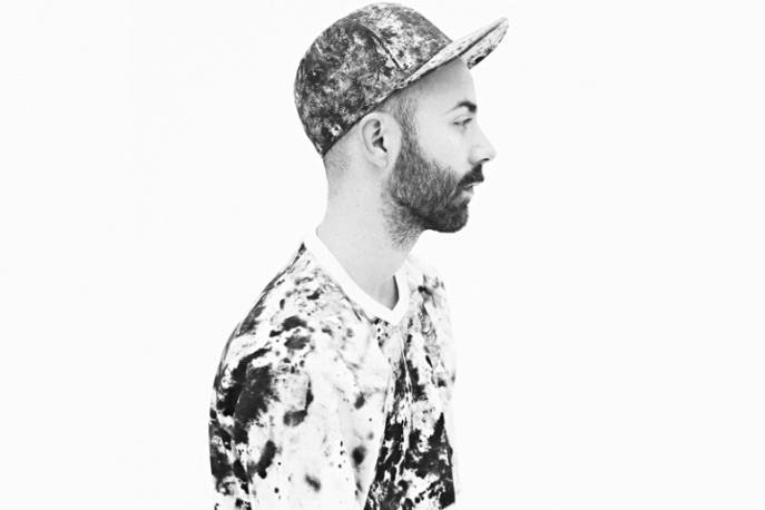 """Woodkid – """"The Golden Age"""" (wideo)"""