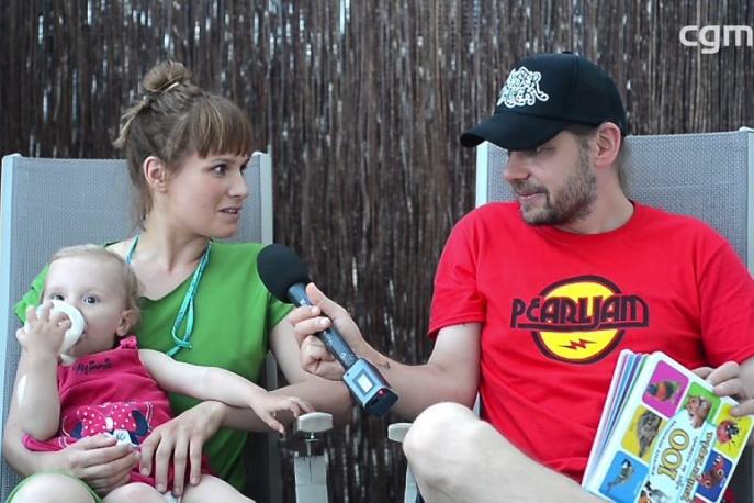 1 NA 1: Artur Rawicz vs Natalia Grosiak (Mikromusic)