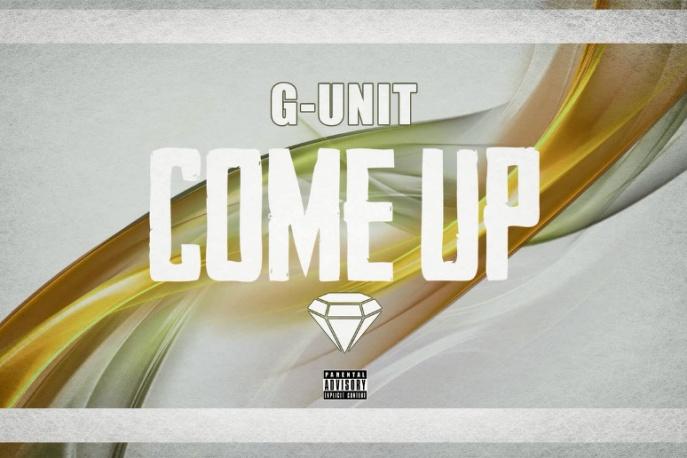 """G-Unit – """"Come Up"""" (audio)"""