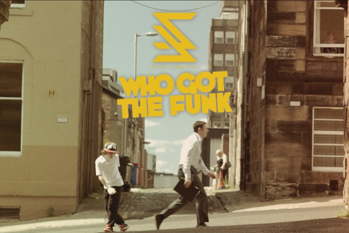"""SoDrumatic – """"Who Got The Funk"""" (wideo)"""