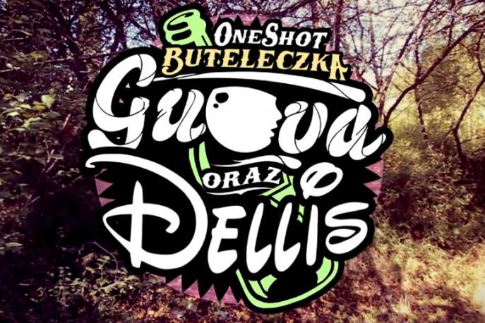 """""""Buteleczka"""" – one shot od Guovy i Dellis (wideo)"""