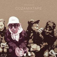 """Kuban – """"Cozamixtape"""""""