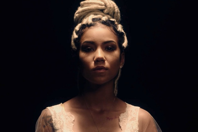 "Jhené Aiko – ""The Pressure"" (wideo)"