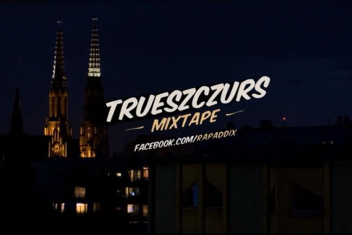 Trzeci klip z mixtape`u TrueSzczurs. Gościnnie LaikIke1