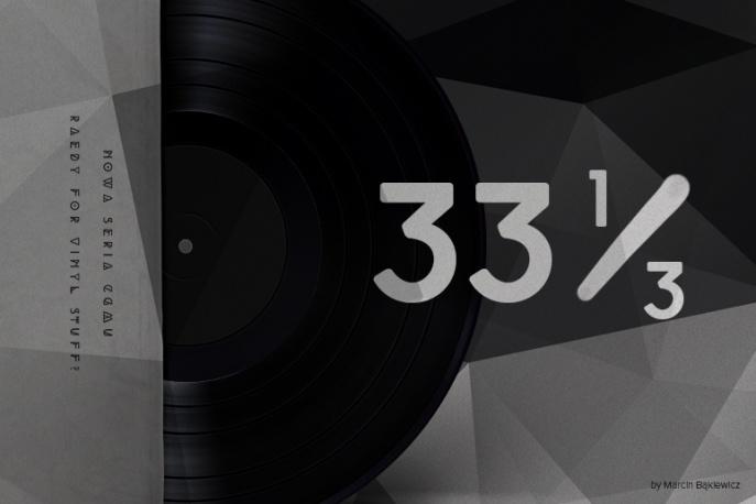 33 1/3 – odcinek 2