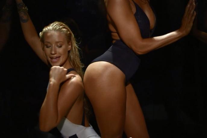 Jennifer Lopez i Iggy Azalea we wspólnym klipie