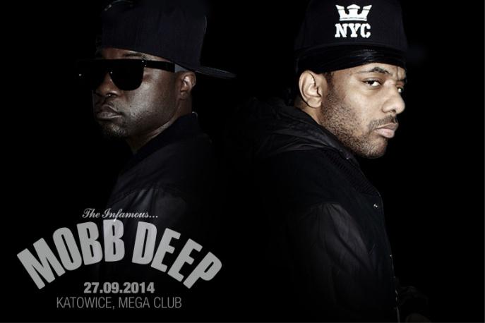 Mobb Deep już w sobotę w Katowicach