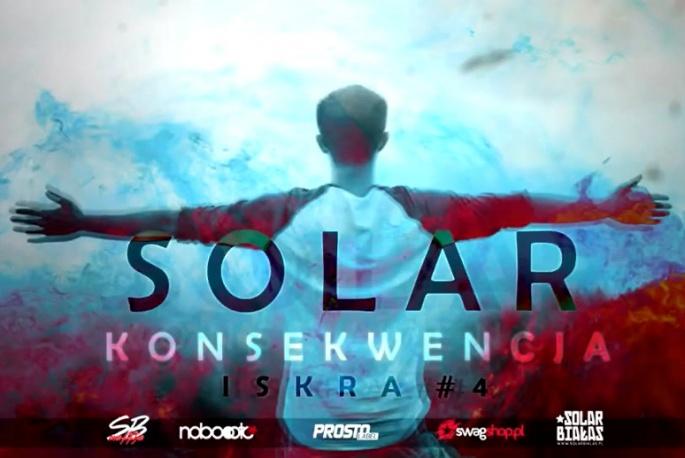 "Solar – ""Konsekwencja"" ft. Natalia Sumpor (audio)"