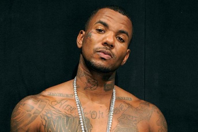 Lil Wayne, Chris Brown i French Montana w nowych kawałkach Game`a