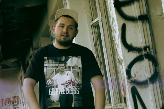 """Łysonżi – """"Zanim"""" ft.  Rest, Este, Mielzky, Kazzushi, DJ Gondek (wideo)"""