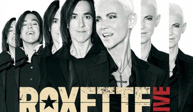 Roxette przyjadą do Polski
