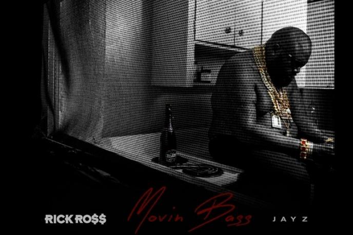 """Rick Ross – """"Movin` Bass"""" ft. Jay Z – nowy singiel"""
