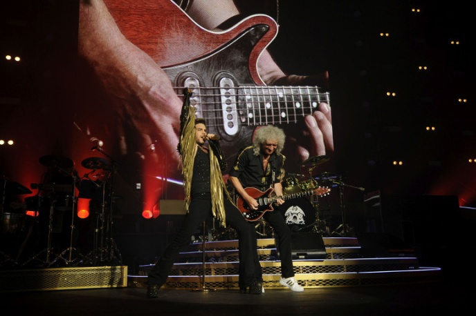 Queen + Adam Lambert w Polsce