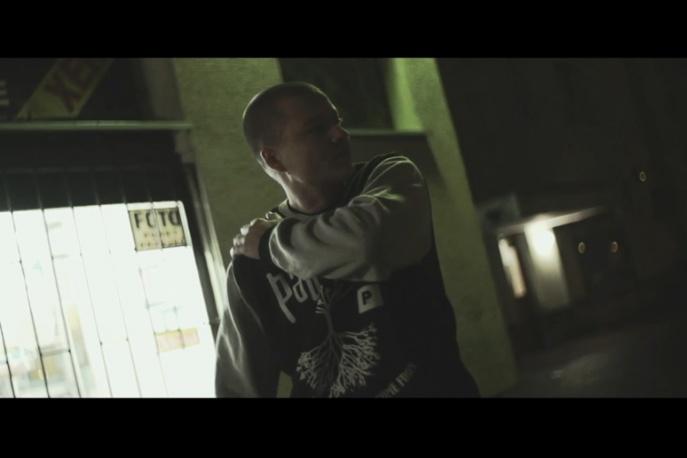 """Kaszpir – """"Nie pytaj mnie"""" ft. Młody M, Chada, Żaru (wideo)"""