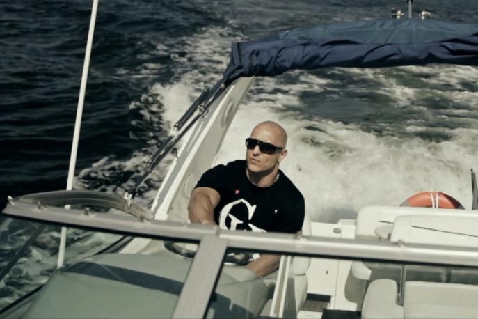 """Chada x RX – """"Kiedy jak nie dziś"""" (wideo)"""