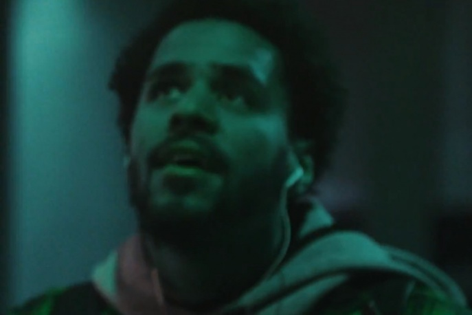 "J. Cole – ""Intro"" (wideo)"