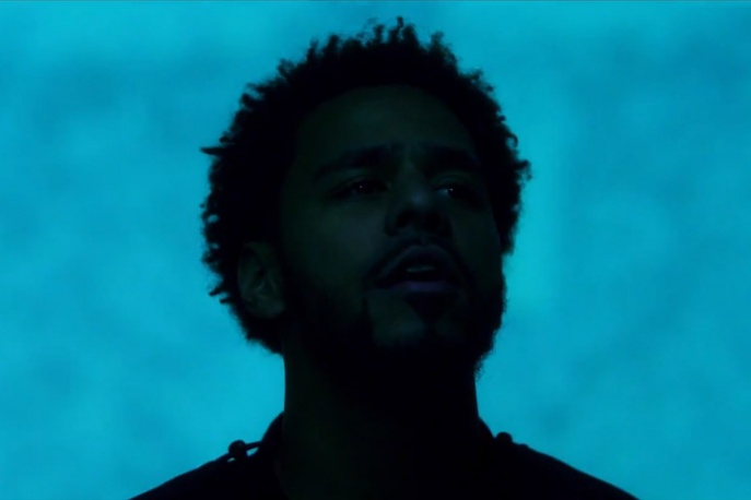"J. Cole – ""Apparently"" (wideo)"