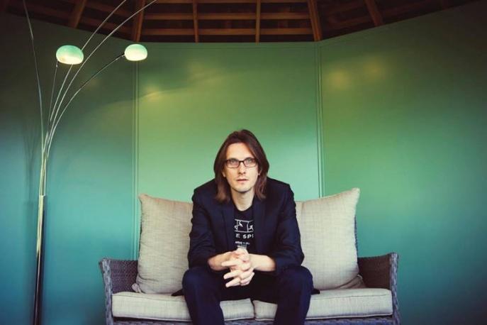 Steven Wilson zapowiedział nową płytę