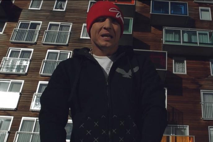 """Chada x RX – """"Nie zatrzyma mnie nikt"""" ft. Rytmus (wideo)"""