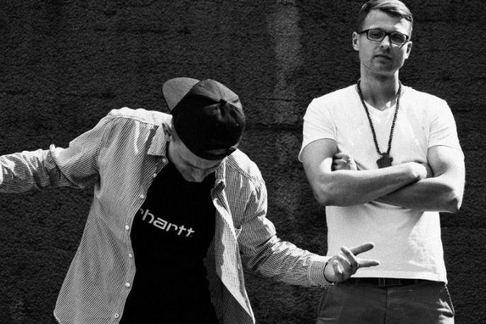 Te-tris i Pogz gośćmi Noize From Dust (audio)