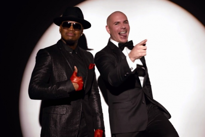 "Pitbull – ""Time of Our Lives"" ft. Ne-Yo (wideo)"