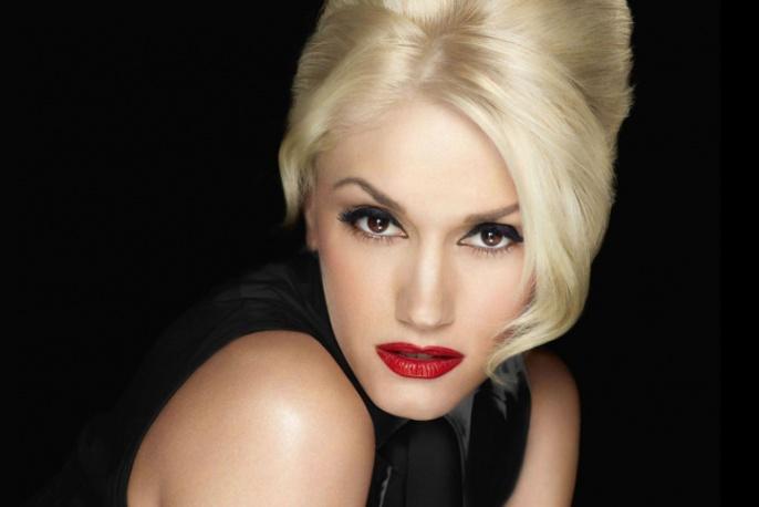 """Shine"" – nowość od Gwen Stefani i Pharrella Williamsa"