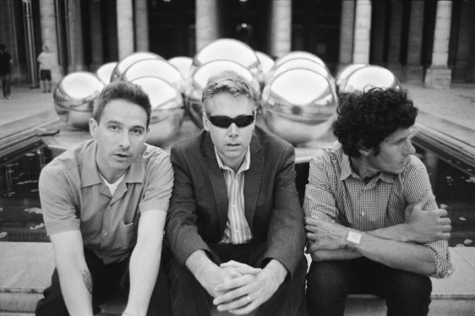 """Beastie Boys i Nas w """"Too Many Rappers"""" – niepublikowany klip w sieci"""