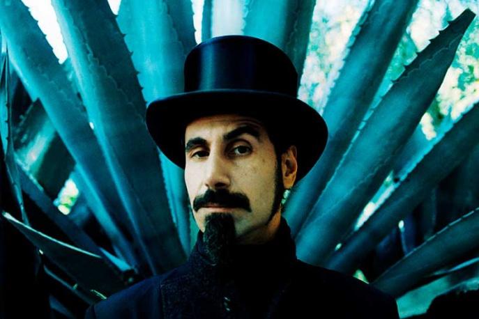 """""""Crazy Train"""" – Tom Morello i Serj Tankian coverują klasyk Ozzy`ego Osbourne`a"""