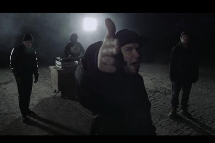 "Molesta Ewenement – ""Teraz"" (wideo)"