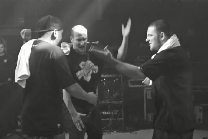 """Jarecki & BRK – """"Daj to głośniej"""" (wideo)"""