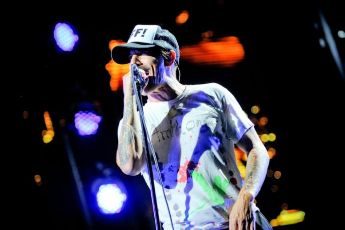 Danger Mouse produkuje nowe Red Hot Chili Peppers