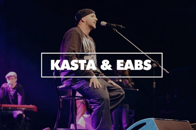 Kasta & Eabs – film dokumentalny już do zobaczenia w sieci