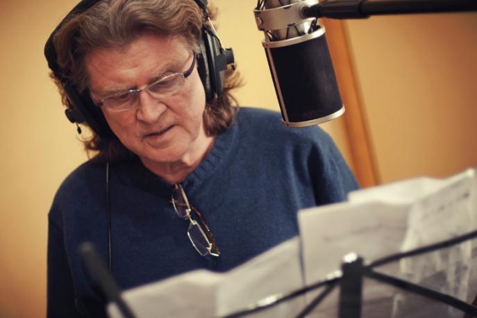Zbigniew Wodecki zaśpiewa dla Alkopoligamii