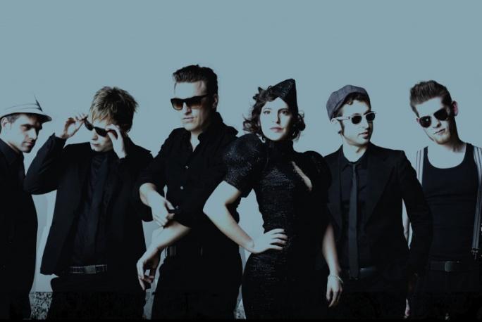 Parov Stelar Band ponownie w Polsce
